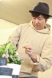 富田英明先生
