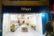 大成麺市場@中野ブロードウェイ7days 開催初日店頭