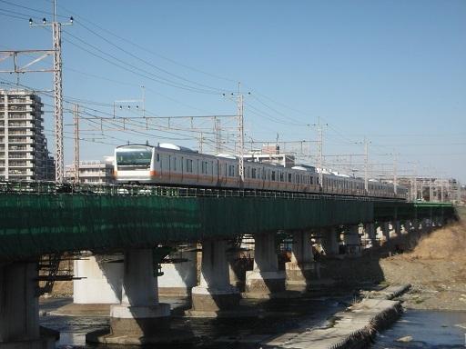 E233系トタT10編成