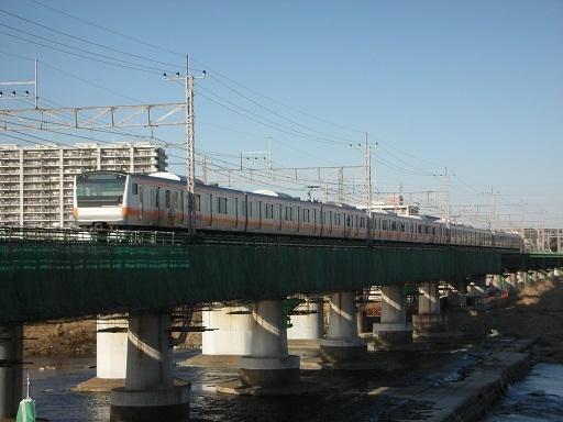 E233系トタT12編成