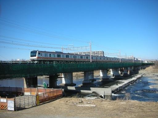 E233系トタT19編成