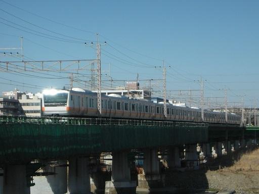 E233系トタT20編成
