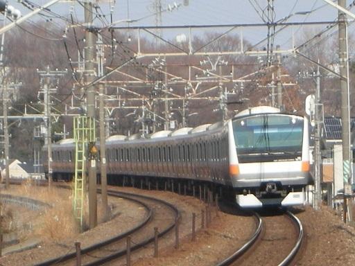 E233系トタT28編成