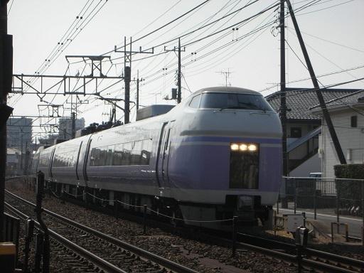 E351系モトS-24編成