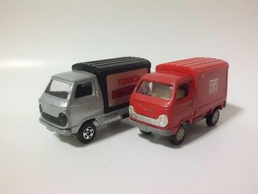TNIII360トラック