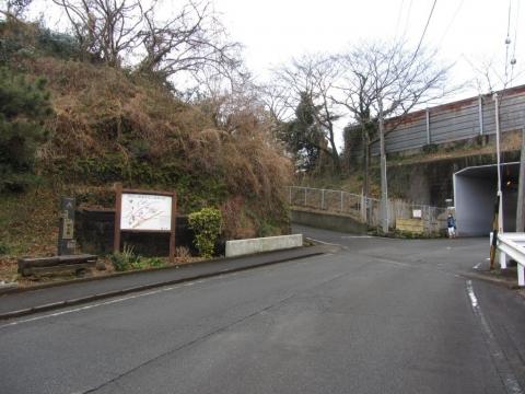 旧東海道 中之郷新町本町