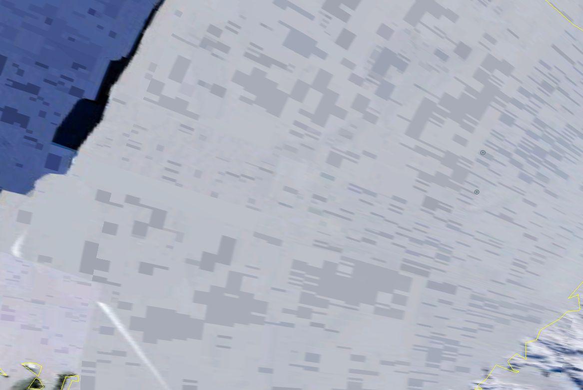 南極宇宙艦隊3