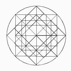 宇宙構造図