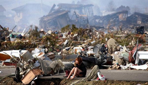 311 東日本大震災