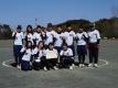 H30体協杯女子  準優勝:TSB