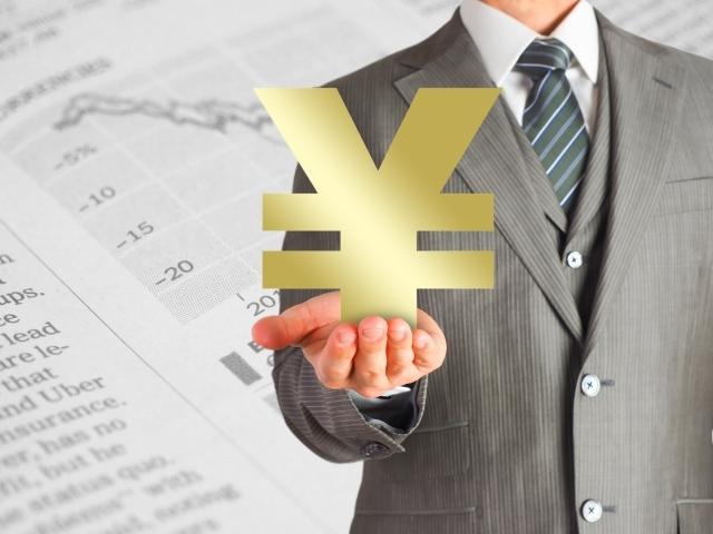 円 投資家 金持ち