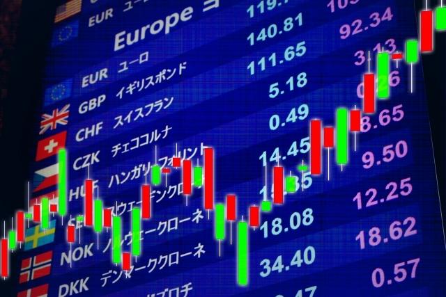 株価 チャート テクニカル分析