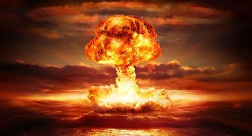 50 核実験
