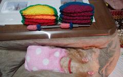 1124 ボランティア編み編み2