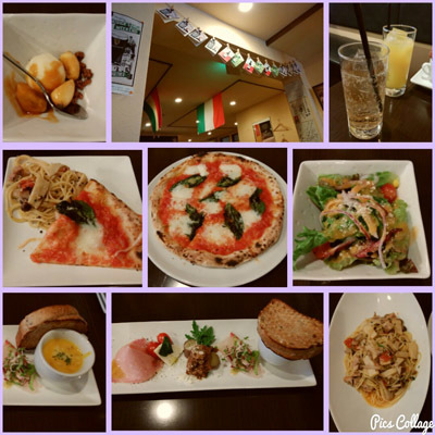 イタリアン居酒屋Fukuoka