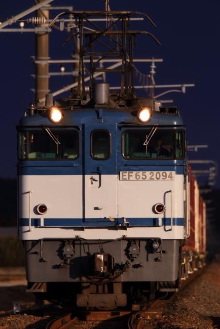 鉄道写真2226