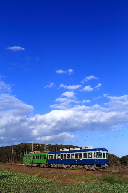鉄道写真2241