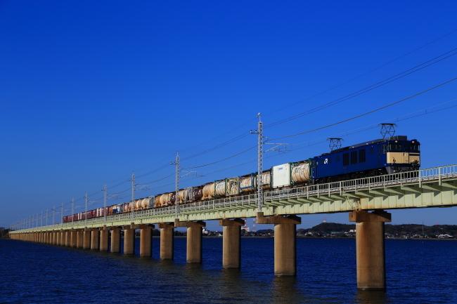 鉄道写真2290
