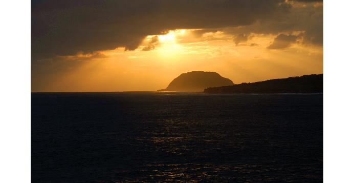 硫黄島 12324