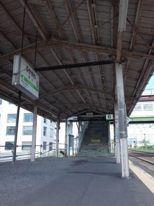 深川駅08