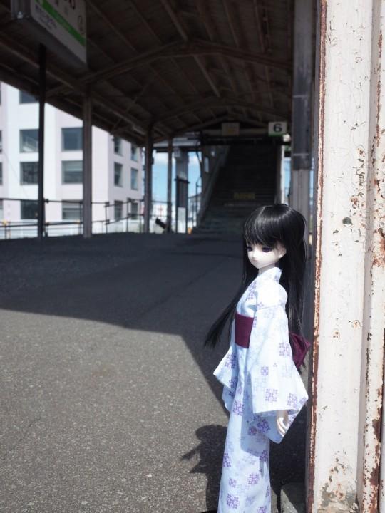 深川駅09
