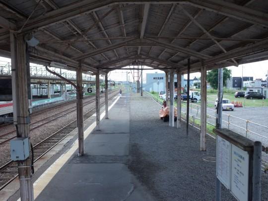 深川駅10