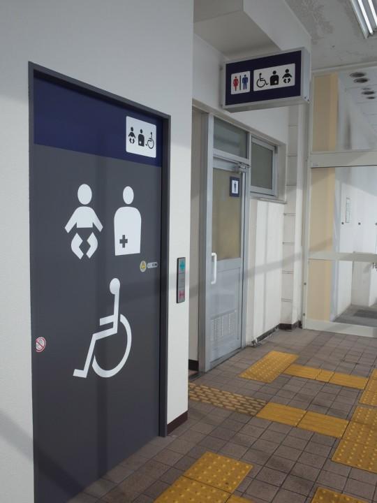 深川駅18