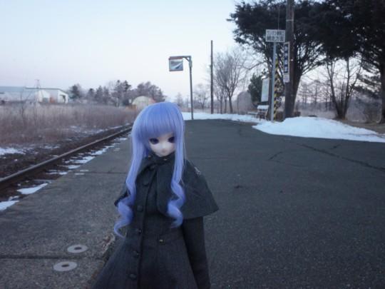 茅沼駅02