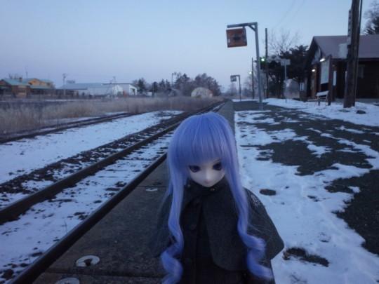 茅沼駅03