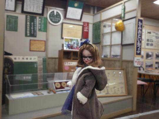 音威子府駅29