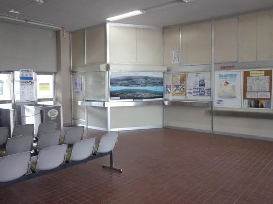 黒松内駅02