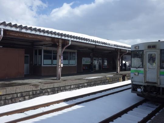 黒松内駅24
