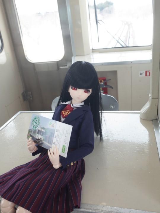 黒松内駅25