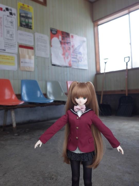赤井川駅06