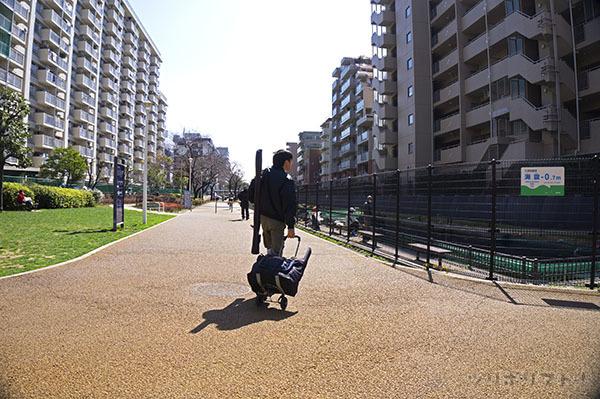 大横川親水公園003