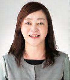森仁美さん