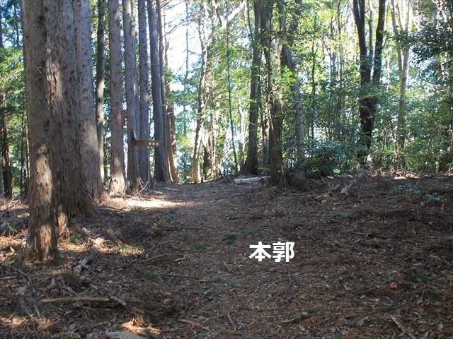 安倍城IMG_7809