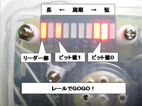 RF+IRチェッカーの製作表示9