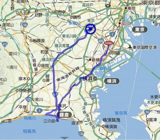 2018-03-31-江ノ島コース
