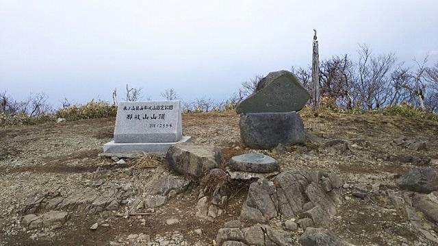 180315 那岐山⑧ ブログ用
