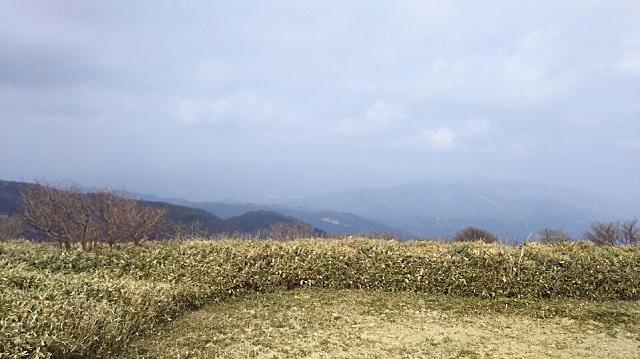 180315 那岐山⑪ ブログ用
