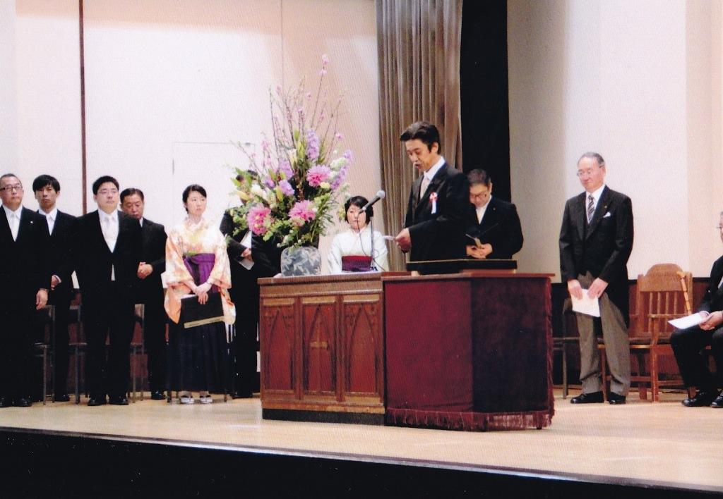 20180228壮汰卒業式 (14)