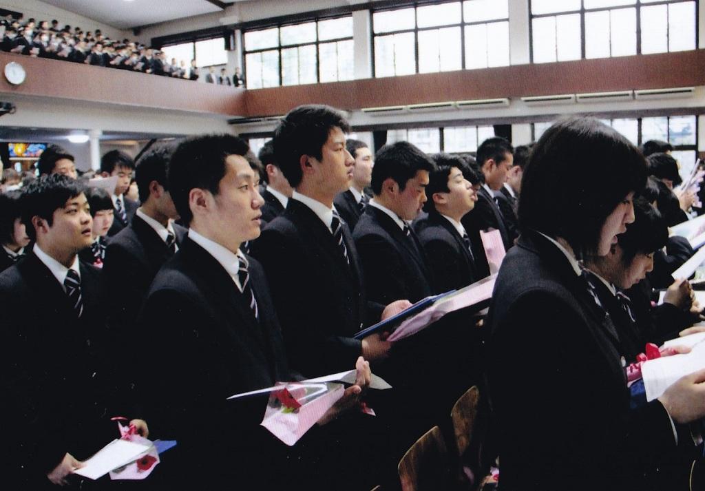 20180228壮汰卒業式 (15)