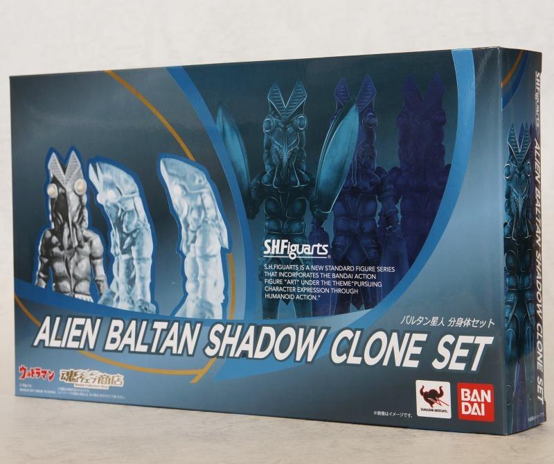 Figuarts BALTAN SC 01