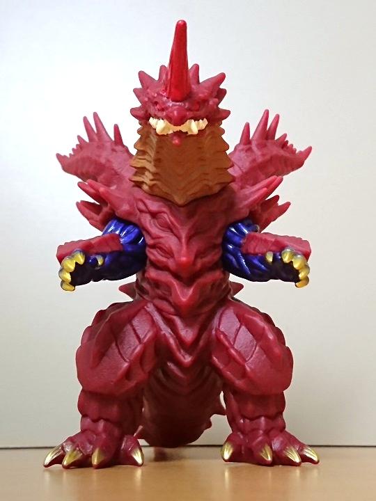 ウルトラ怪獣シリーズ マガオロチ0