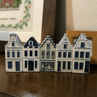 オランダ家