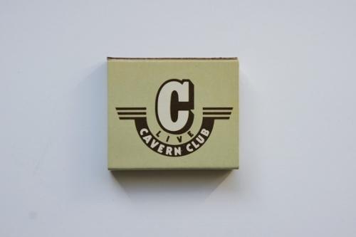CAVERN CLUB ①