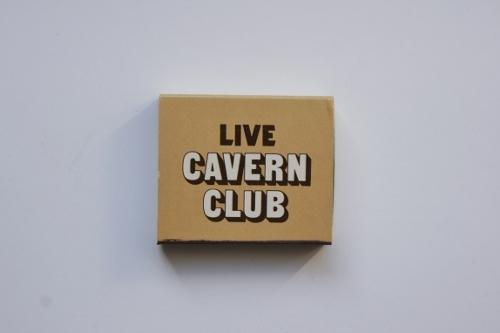 CAVERN CLUB ②