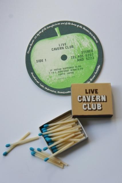 CAVERN CLUB ⑥
