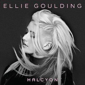 ELLIE GOULDING「HALCYON」